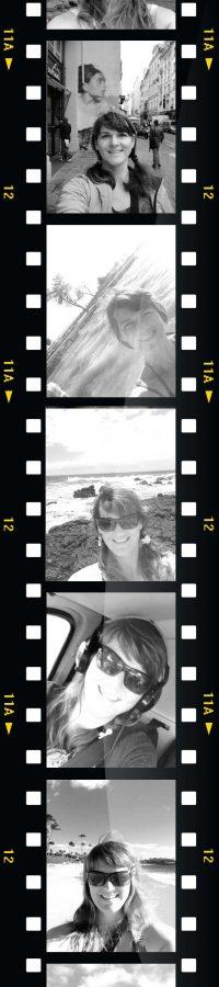 Selfies, Fotos von Gudrun Tockner